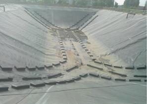 水利防水工程HDPE防渗膜
