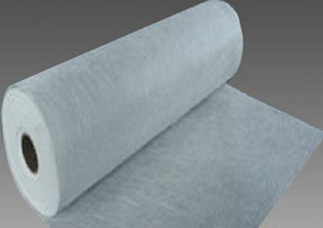 HDPE高密度聚乙烯双面丙纶无纺布防水卷材