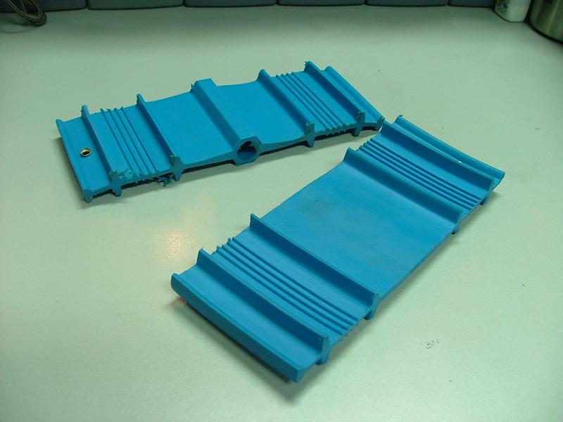 您了解EVA止水带吗?它能用于哪些地方?