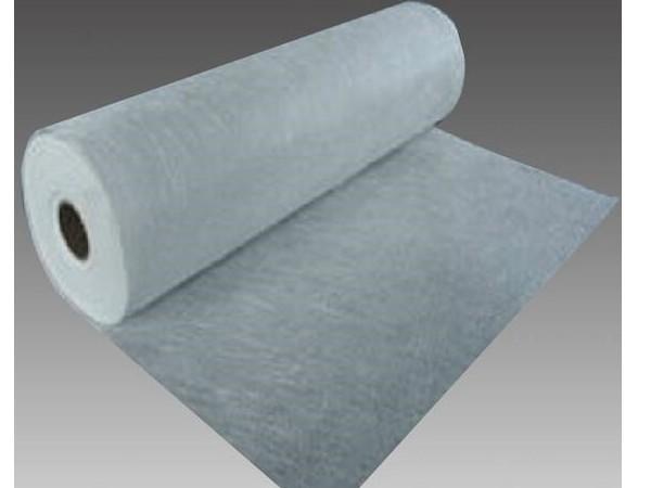 鲁蒙牌高密度聚乙烯双面丙纶无纺布防水卷材施工概要