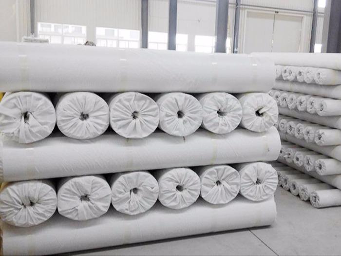 高铁用CPE氯化聚乙烯防水卷材
