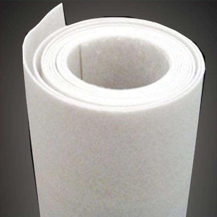HDPE丙纶双面复合防水卷材