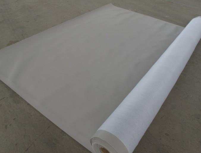 PVC高分子防水卷材施工方法及工艺