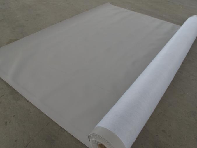 鲁蒙防水|PVC防水卷材与SBS改性沥青防水卷材有何不同?
