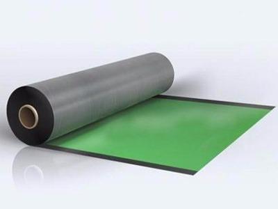 种植屋面使用耐根穿刺防水卷材的三大特点