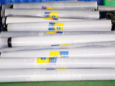 烟台鲁蒙:自粘防水卷材与SBS改性沥青防水卷材对比