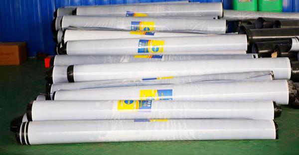 防水卷材主要用于哪些领域?