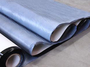 自粘防水卷材在施工时有什么质量标准?