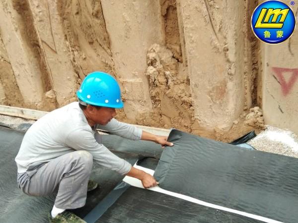 鲁蒙分享自粘防水卷材完成施工后的检查方法